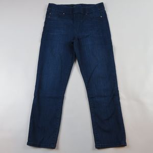 LIVERPOOL Jegging style Capri Jeans
